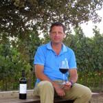 Viktor Schoenfeld wijnmaker Golan Heights Winery