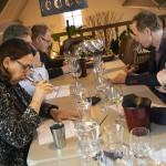 Voorproeven bij Akkeroord aspergewijn 2019 (1)
