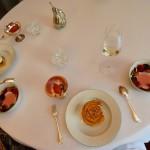 restaurant Le Clarence in Parijs