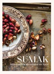 Cover Sumak