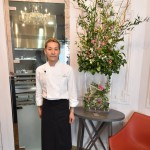 restaurant Kei in Parijs