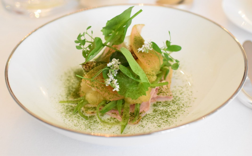 restaurant Nakatani