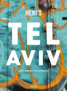 Cover Neni's Tel Aviv