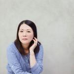 Portret Schrijfster Aya Nishimura