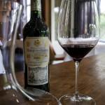 Rioja Marques de Riscal bij Zout & Citroen