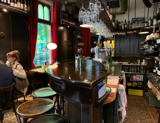 Café Sjiek Maastricht