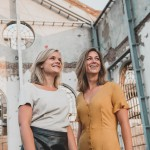 Teamfoto-Ellis en Fleur van Liefs uit Limburg