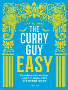 Cover The Curry Guy Easy_2D