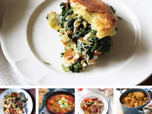 Weekmenu 26 2019 Mediterrane keuken