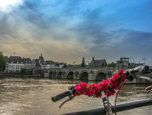 Hotspots van Maastricht