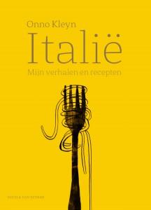 Cover Italië van Onno Kleyn