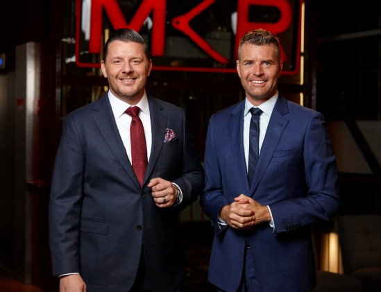 My Kitchen Rules kookprogramma Net5