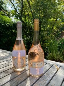 Nieuwe rosé van Gall & Gall: mousserend Mirabeau en Studio by Miraval 2019