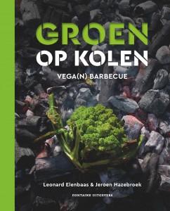 Cover groen op kolen