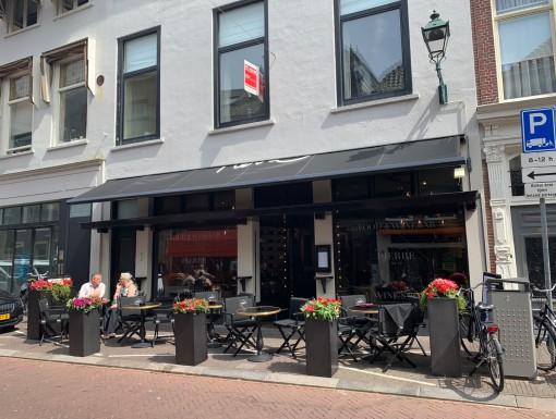 Food & Winebar Pierre par CP op de Dennenweg