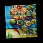 cover kookboek Aviko La Dolce Vita receptenboek