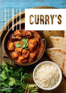 Cover Curry's