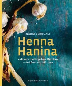 cover Henna Henina