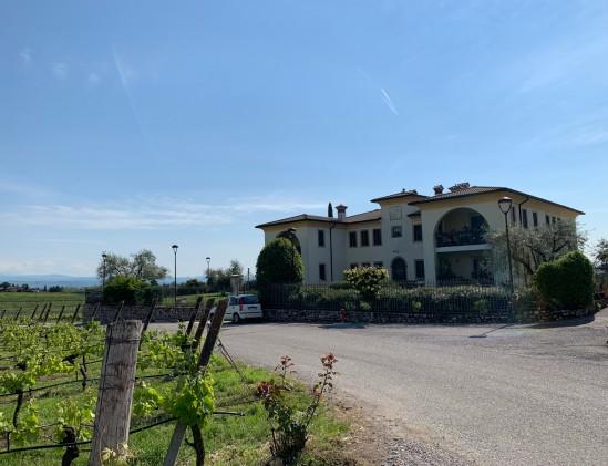 Wijndomein Monte del Frà in Veneto