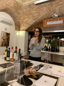 Silvia Bonomo van Monte del Frà