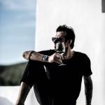 Portret Sergio Herman op Ibiza