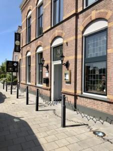 Restaurant Nastrium in Helmond