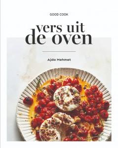 Cover Uit de oven