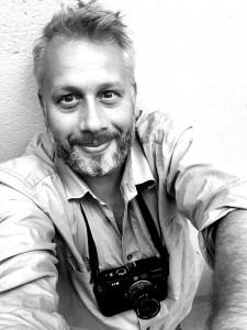 Portret Jean-Francois Mallet