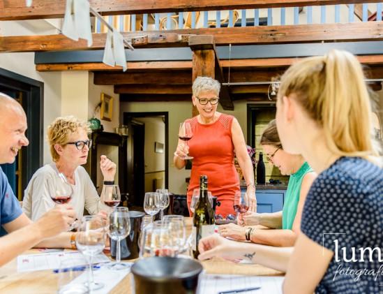 Linda Driebergen van De oude Keuken