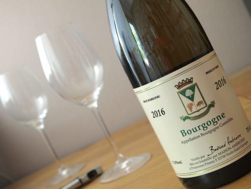 Bourgogne blanc Ambroise van Vinoblesse