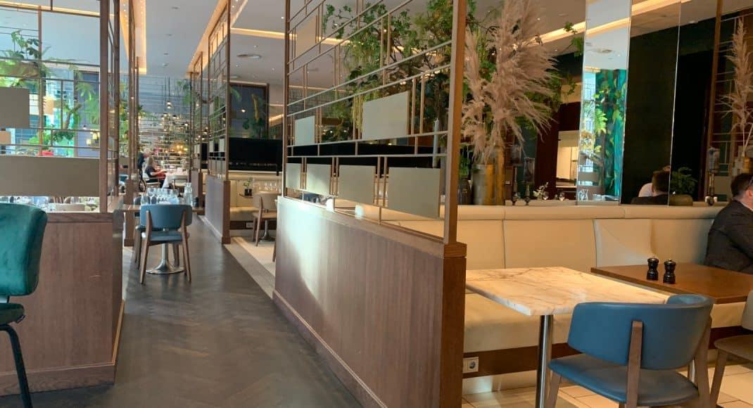 Interieur JAQ in Rotterdam 3