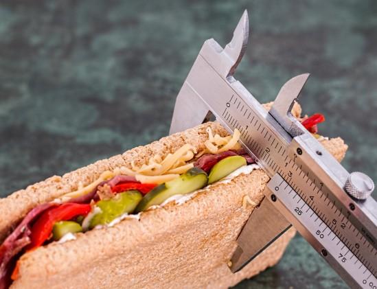 Dieet foto