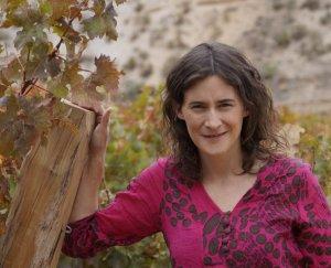 Portret Emily Faulconer van wijnhuis Vina Carmen uit Chili