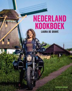 Cover Nederland Kookboek-