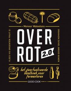 Cover Over Rot 2.0 van Meneer Wateetons