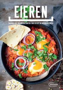 cover Eieren-