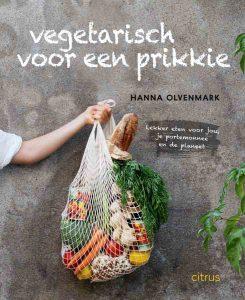 Cover Vegetarisch voor een prikkie-