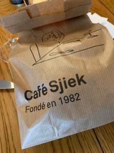 Café Sjiek Maatricht