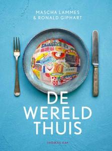 Cover De Wereld Thuis