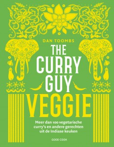 Cover The Curry Guy Veggie