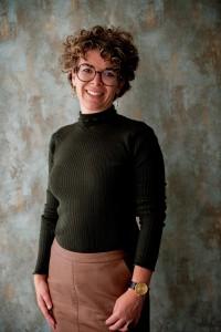 Portret Janneke Philippi