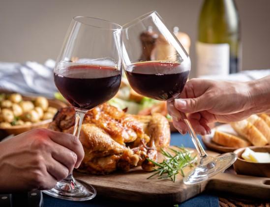 Welke wijn bij kip