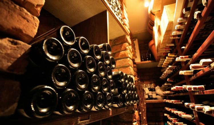 Hoe wijn bewaren ?