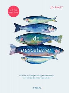 Cover De pescatarier