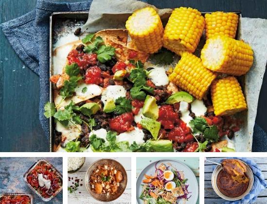 Weekmenu 23 2020 trendy vegetarisch hoofdgerecht