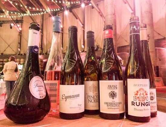 Delta Wines; het Duitse premier cru arrangement