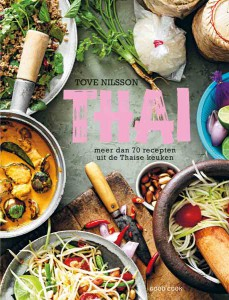 cover Thai van Tove Nilsson