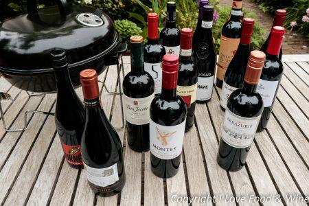 Beste rode wijn bij de BBQ