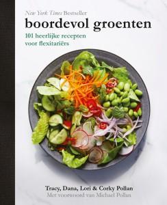 Cover Boordevol groenten