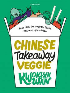 Cover Chinese Takeaway Veggie